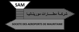 Société des Aéroport de Mauritanie