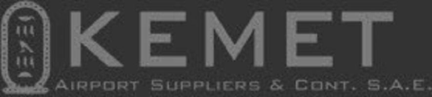 Kemet Airport Suppliers & Contractos
